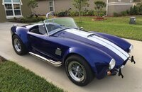 1965 Factory Five MK4 for sale 101276998