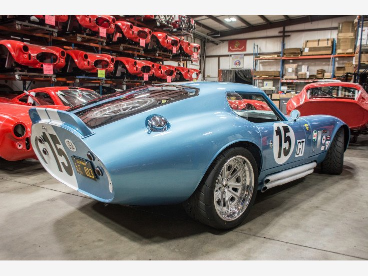 Factory Five For Sale >> 1965 Factory Five Type 65 For Sale Near Wareham