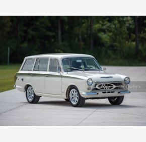 1965 Ford Cortina for sale 101319652