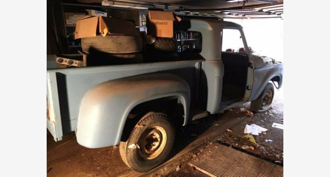 1965 Ford F100 for sale 100922844