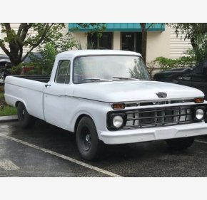 1965 Ford F100 for sale 101074688