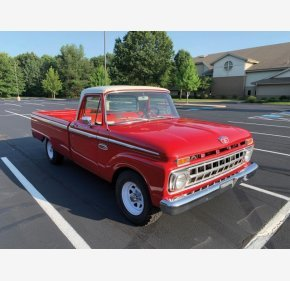 1965 Ford F100 for sale 101174630
