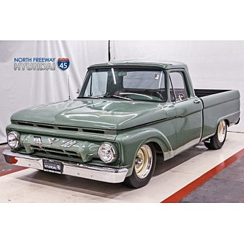 1965 Ford F100 for sale 101175030