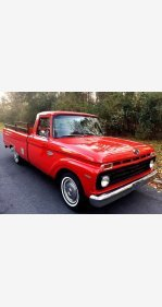 1965 Ford F100 for sale 101185658