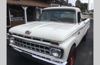 1965 Ford F100 for sale 101208183