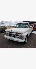 1965 Ford F100 for sale 101301959