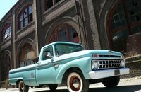 1965 Ford F100 2WD Regular Cab for sale 101328044