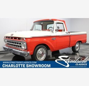 1965 Ford F100 for sale 101380023