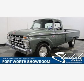 1965 Ford F100 for sale 101414645
