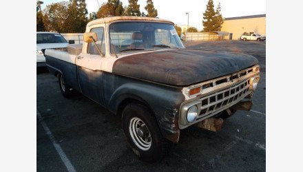 1965 Ford F100 for sale 101443797