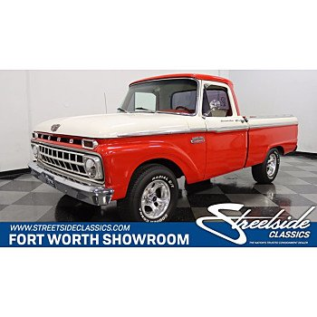 1965 Ford F100 for sale 101590505
