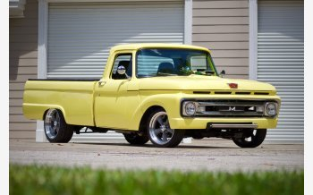 1965 Ford F100 for sale 101319103