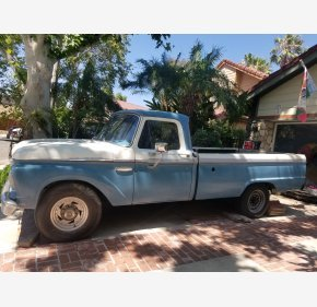 1965 Ford F250 for sale 101353661