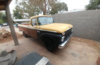 1965 Ford F250 for sale 101100630