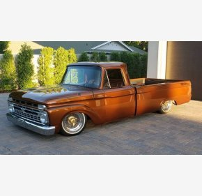 1965 Ford F250 for sale 101402353