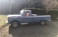 1965 Ford F250 Camper Special for sale 101432281