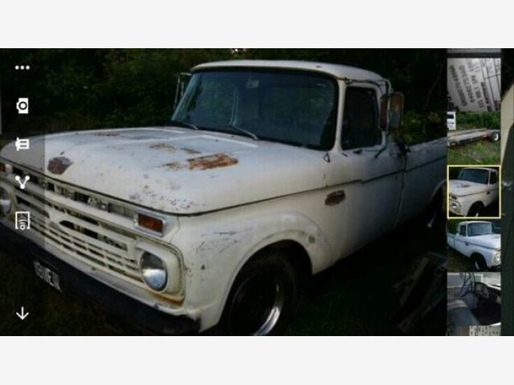 1965 Ford F250 for sale 101542790