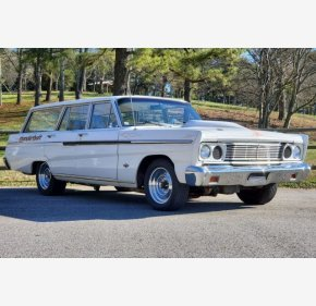 1965 Ford Fairlane for sale 101316412