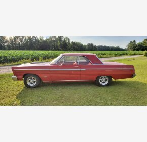 1965 Ford Fairlane for sale 101332259
