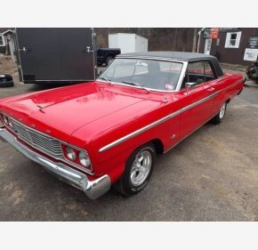 1965 Ford Fairlane for sale 101338215