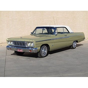 1965 Ford Fairlane for sale 101619349