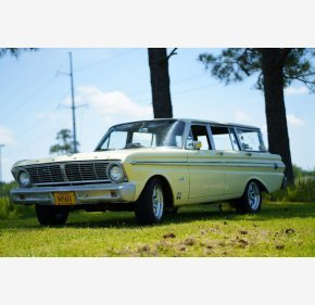 1965 Ford Falcon for sale 101169930