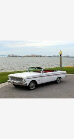 1965 Ford Falcon for sale 101227532