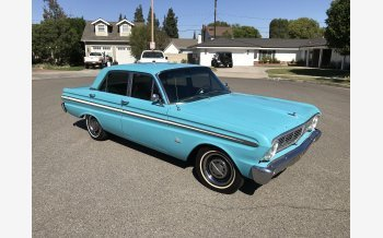 1965 Ford Falcon for sale 101231710
