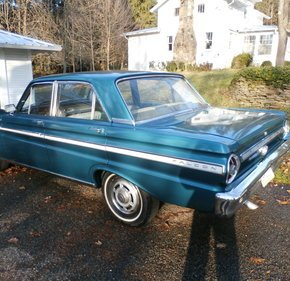 1965 Ford Falcon for sale 101240360