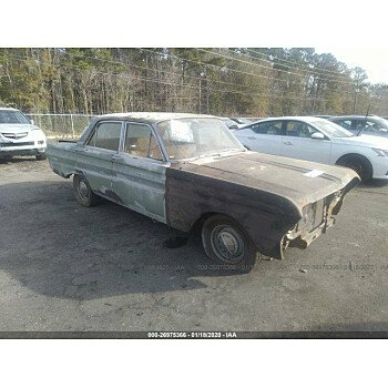 1965 Ford Falcon for sale 101270770