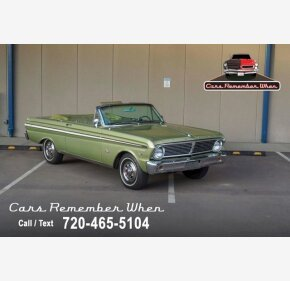 1965 Ford Falcon for sale 101355138