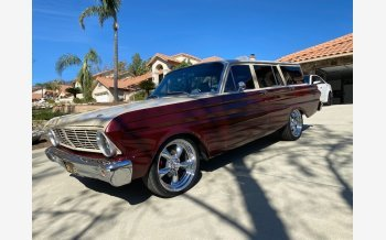 1965 Ford Falcon for sale 101394548