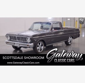 1965 Ford Falcon for sale 101414769