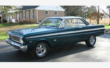 1965 Ford Falcon for sale 101434986