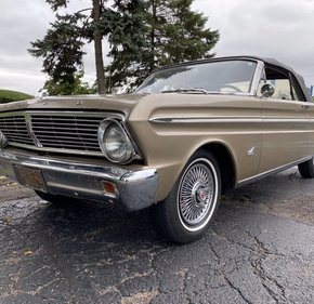 1965 Ford Falcon for sale 101443210