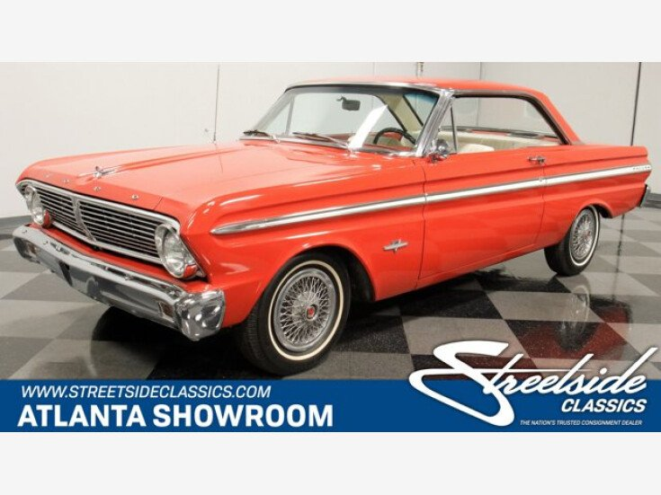 1965 Ford Falcon for sale 101466000
