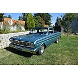 1965 Ford Falcon for sale 101584426