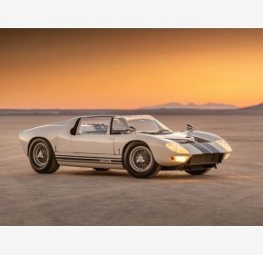 1965 Ford GT40 for sale 101175239