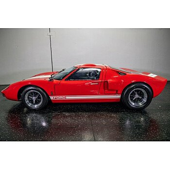 1965 Ford GT40 for sale 101196702