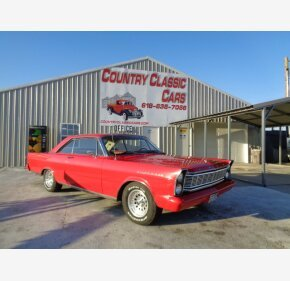 1965 Ford Galaxie for sale 100956738