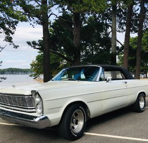 1965 Ford Galaxie for sale 101205523
