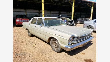 1965 Ford Galaxie for sale 101222132