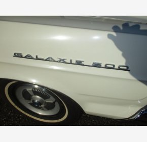 1965 Ford Galaxie for sale 101225648