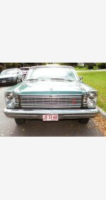 1965 Ford Galaxie for sale 101264293