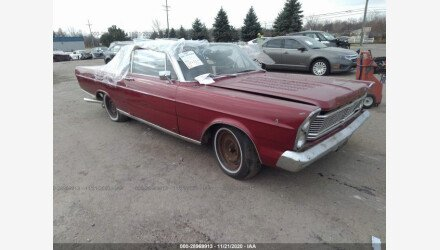 1965 Ford Galaxie for sale 101409306