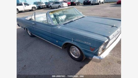 1965 Ford Galaxie for sale 101413206