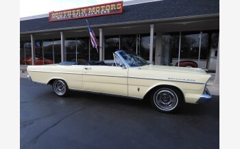 1965 Ford Galaxie for sale 101488435