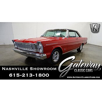 1965 Ford Galaxie for sale 101557172