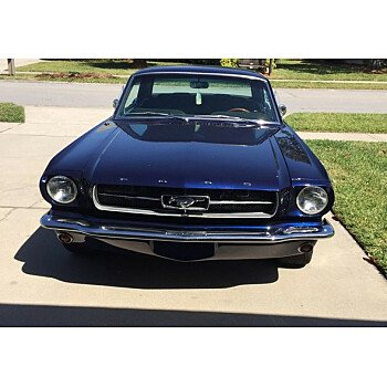 1965 Ford Mustang for sale 100912971
