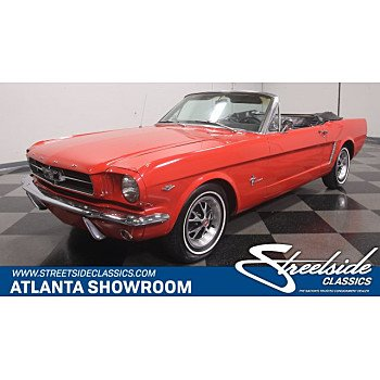 1965 Ford Mustang for sale 100975703